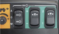 afx application control buttons