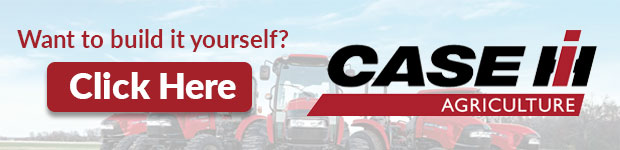 build and price case ih equipment
