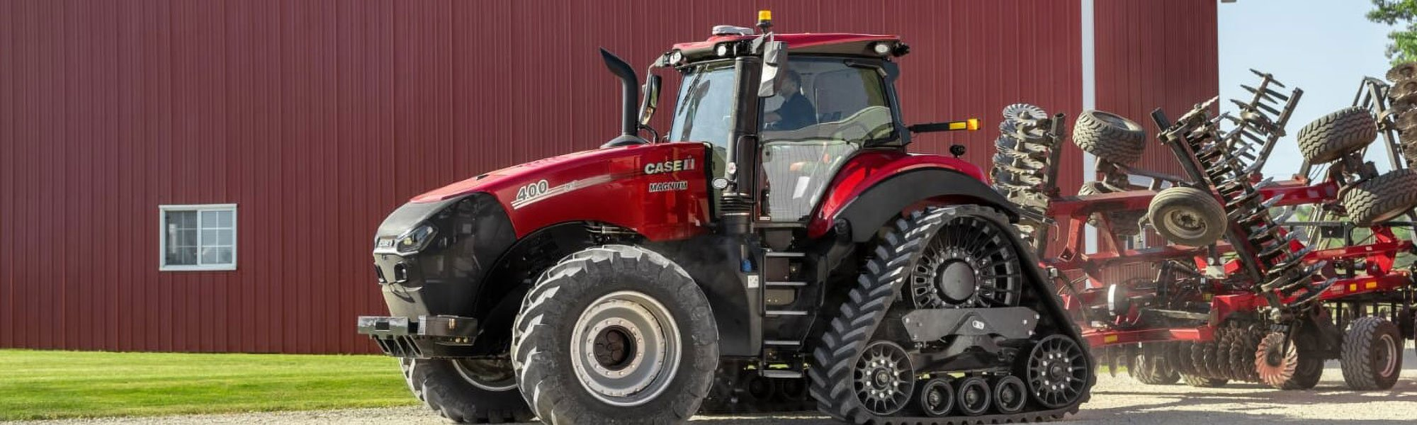 Home Baker Implement With 11 Locations Case Ih Equipment Dealer In Missouri And Arkansas