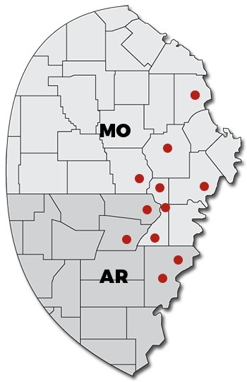 Home Baker Implement With 11 Locations Case Ih
