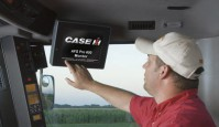 case ih afs machine function and implement control