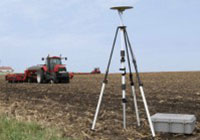 case ih precision farming tripod